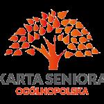 Honorujemy Ogólnopolskie Karty Seniora...