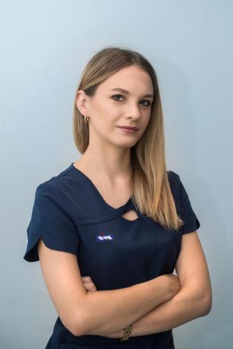 Olga Szepelak