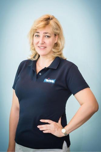 dr Celina Choroszy