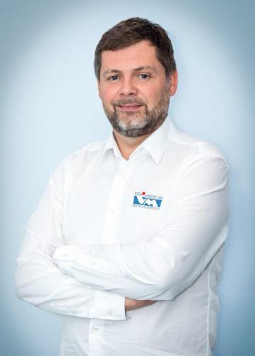 dr Paweł Namysłowski