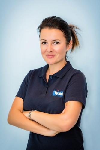 dr Karolina Kubit