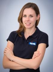 Patrycja Semkowicz - asystentka stomatologiczna