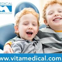 Leczenie kanałowe Vita Medical