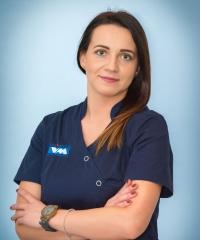 dr Justyna Szczęśniak -