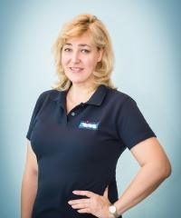 dr Celina Choroszy - lekarz stomatolog