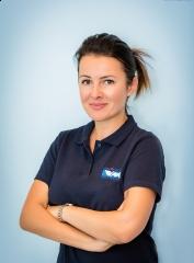 dr Karolina Kubit - lekarz stomatolog