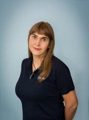 dr Lidia Borowiec-Dziadecka - lekarz stomatolog