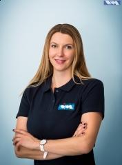 dr Małgorzata Kulesa-Mrowiecka - lekarz stomatolog