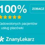 Nasz profil na Znanylekarz.pl...