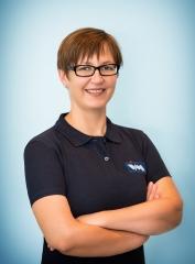 Joanna Oleksy - asystentka stomatologiczna